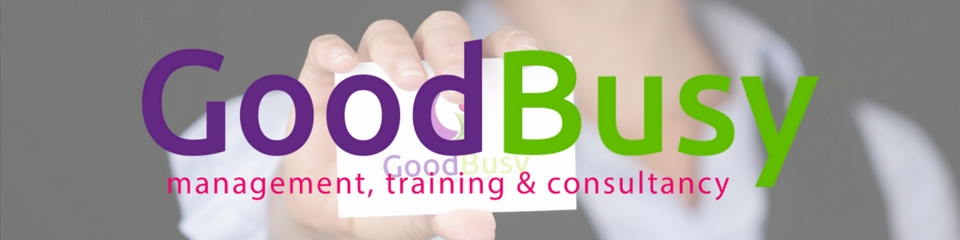 Good Busy Consultancy